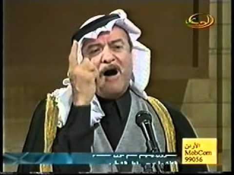 جلسة طرب لعمالقة الفن العراقي حمد الجزء الاول