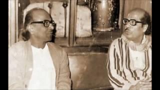 Chal Bhai Chal- Manna Dey- Sangat 1976 (Unreleased)