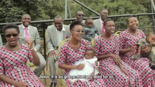 HEAVENLY ECHOES MINISTERS NIMEAMUA OFFICIAL HD VIDEO DIR SAMPHAN ERICK STARLINK MEDIA
