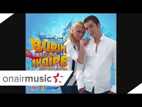 Burim Aliu & Shqipe Krivenjeva Te gjitha ti kam falur 2010
