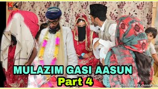 Mulazim gasi Aasun part 4 -Kashmiri Kalkharabs
