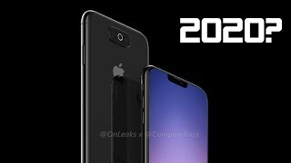 2019 iPhone rumors: 3D laser camera, improved FaceID, and more!