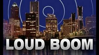 """What Are These Loud """"Mysterious Booms"""" Heard Around The Country???"""