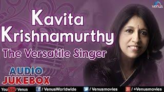 Kavita Krishnamurthy : The Versatile Singer ~ Blockbuster Hits