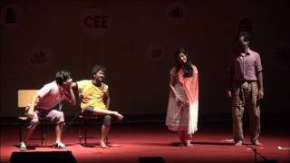 Kothin Prem - Stage Drama @ CEE Cultural Night, 2017