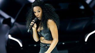 Kelly Rowland - Live Club Nokia 2012 (Full Show)