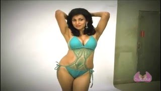 Busty Indian Babe Teases You   Super Hot Video