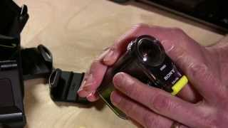 Sony HDR-AS30V High Definition POV Action Video Camera In-Depth Review