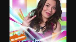 ICarly - Stay My Baby
