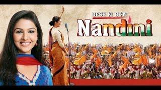 desh ki beti nandini 20th march 2014full 720p hd episode part 1