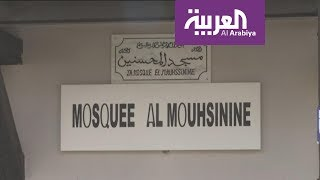 عمدة في جنوب فرنسا يثير حفيظة المسلمين