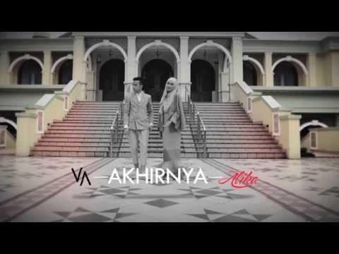 Xxx Mp4 Alika Vidi Aldiano Akhirnya Official Music Video 3gp Sex
