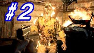 バイオハザード7 本編攻略#2 全ストーリー&全EDクリア Resident Evil 7 BIOHAZARD 7 (PC)