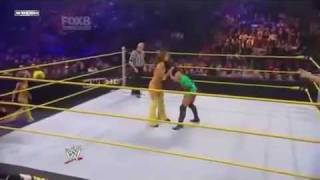 The Bella Buster To Aj