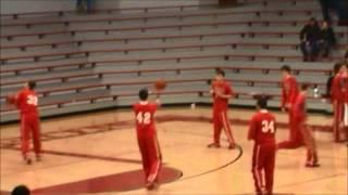 Briar Short - Norris City, Illinois  - Basketball -