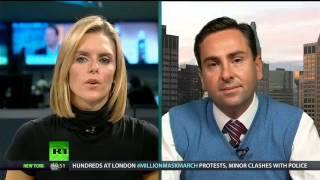 Steven Mandis Explains Goldman Sachs' Culture | Boom Bust Interviews
