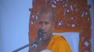 Galkiriyagama Hamuduruwo Rambukkana walallagoda Dharma Deshana