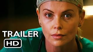 The Last Face Official Trailer #1 (2017) Charlize Theron, Sean Penn Drama Movie HD