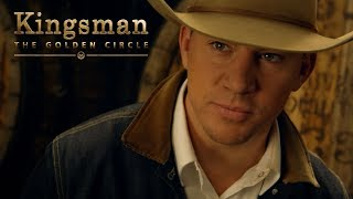 """Kingsman: The Golden Circle   """"Round Two"""" TV Commercial    20th Century FOX"""
