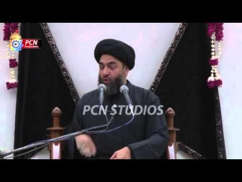 Xxx Mp4 Nehjul Balagah Muharram Majalis 29 Zilhaj 1436 2015 Maulana Ali Raza Rizvi 3gp Sex