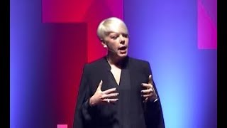 Why You Need To Be A Bitch | Tabatha Coffey | TEDxStLouisWomen