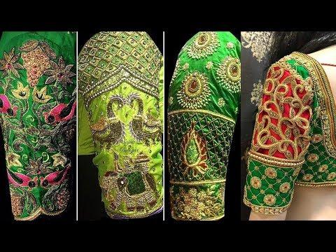 Xxx Mp4 Green Maggam Work Blouse Designs 3gp Sex