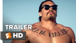 The Bad Batch Trailer #1 (2017)   Movieclips Trailers