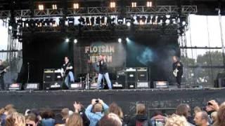 Flotsam & Jetsam @ Wacken Rocks Seaside