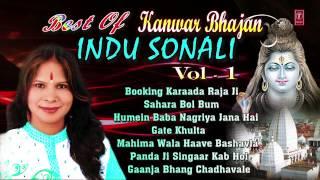 BEST OF KANWAR BHAJAN INDU SONALI VOL.1 I FULL  AUDIO SONGS JUKEBOX