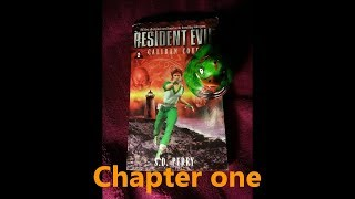Resident Evil Caliban Cove, Prologue/Chapter One
