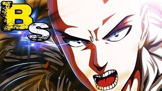 Rap do Saitama  ( One Punch Man ) BlackSagaro 30