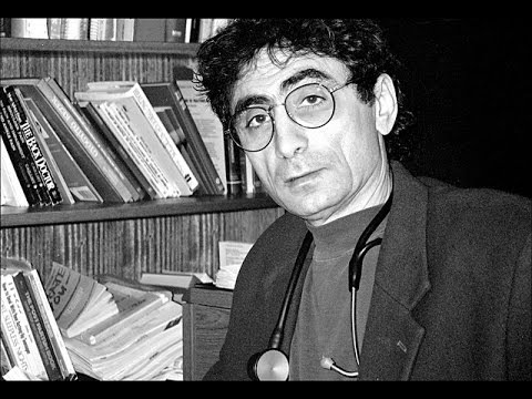 Taming The Hungry Ghost - Dr. Gabor Maté - 2015-02-05