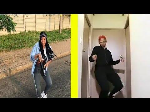 Xxx Mp4 Bontle Modiselle Vs Babes Wodumo Dance Compilation 3gp Sex