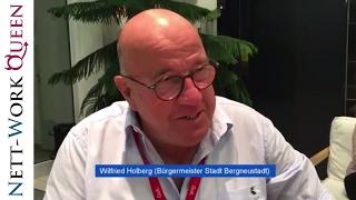 BERGNEUSTADT in drei Worten erklärt! Bürgermeister und Co. im Interview