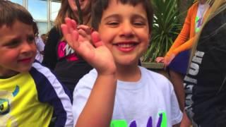 DWL Camp Video 2016