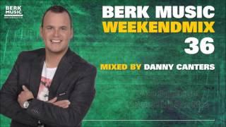 Berk Music Weekendmix 36