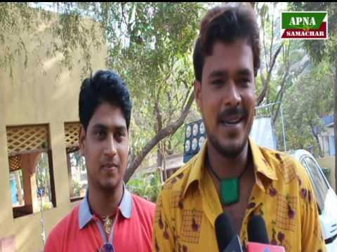Xxx Mp4 भोजपुरी फिल्म Gadar 2 On Location Shoot With Pramod Prem Yadav 3gp Sex
