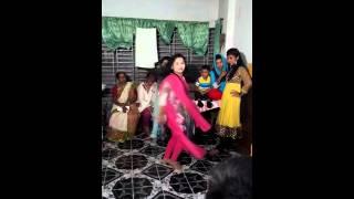 Bangladeshi  Hot Nagin Dance