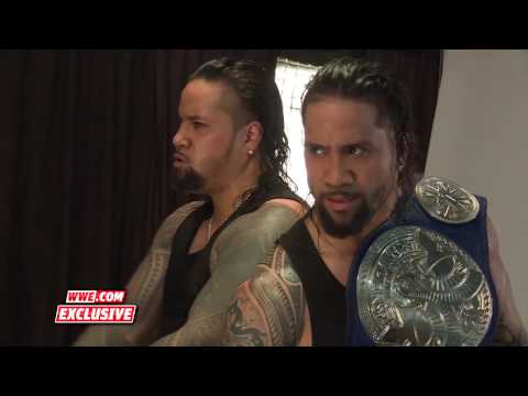Xxx Mp4 The Usos 3x Tag Team Champions 3gp Sex