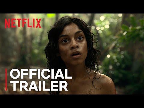 Xxx Mp4 Mowgli Legend Of The Jungle Official Trailer HD Netflix 3gp Sex