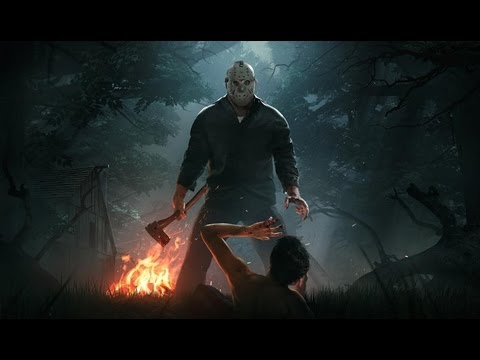 Friday the 13th The Game Sounds Like It ll be Insane IGN Access