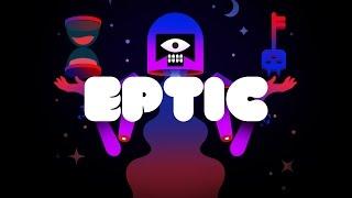 Eptic - Cosmic