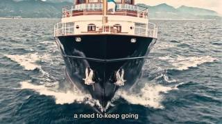 Rossinavi Shipyard - M/Y Taransay 39 m Official Video