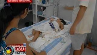 NCRPO: Kaso ng mga musmos na napapatay o nasasangkot sa kampanya kontra-droga, isolated cases