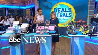 'GMA' Deals and Steals: Top picks from 'Shark Tank' stars