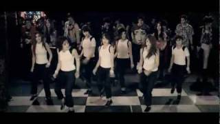 T-Ara - Lovey Dovey (Zombie Ver.) (HD 720p)