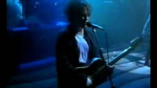 The cure - Show 1993 - From the edge of the deep green sea(Sub - spanish).avi