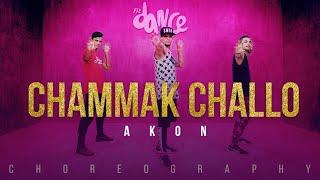 Chammak Challo - Akon | FitDance Channel (Choreography) Dance Video