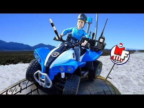 Xxx Mp4 POLISI BRUDER MOBIL Mobil Mainan Anak Anak Video Untuk Anak UNPACKING 3gp Sex