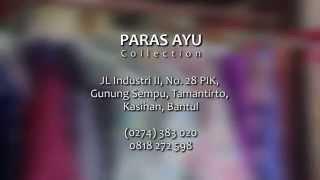 Paras Ayu Collection - Yogyakarta
